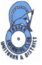 Trojan Swimming Club Open Time Banded Gala